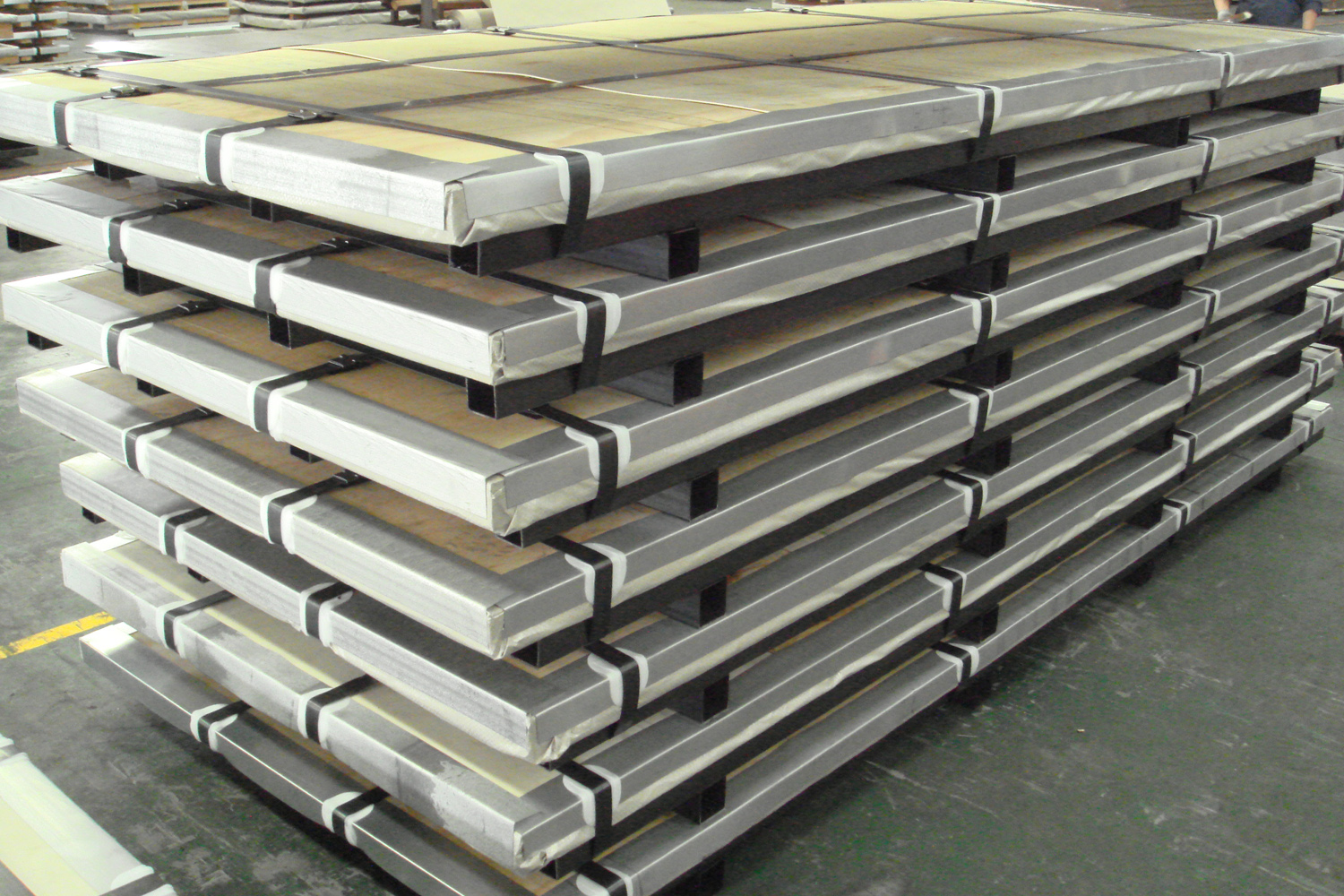 Maytun Is A Manufacturer For Stainless Steel Coils