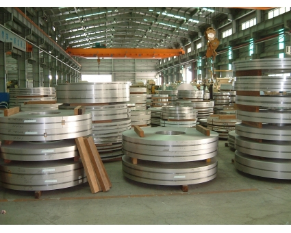 cold rolled strip, steel strip, Taiwan stainless steel, stainless steel coil Taiwan, stainless steel strip Taiwan, Maytun International Corp