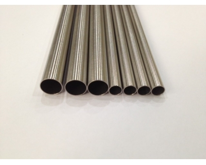 stainless steel welded tube, precision tube, precision pipe, small tube, capillary tube, small OD, small outside diameter