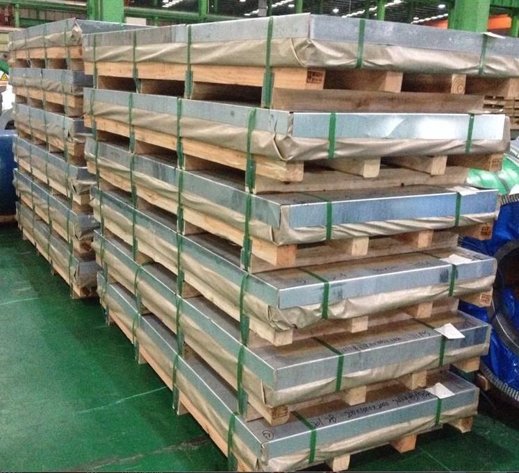 Stainless Steel Sheet Steel Plate Metal Sheet 304